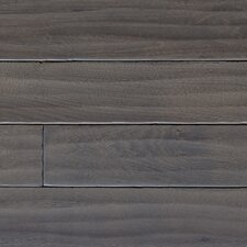 "Tap Room 5"" Engineered Hickory Hardwood Flooring in Malted"