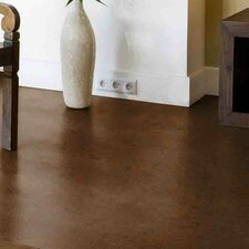"12"" Tiles Cork Hardwood Flooring in Cambro"