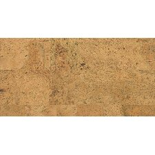 Cork Wall Tiles in Natural