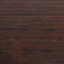 "7"" x 48"" x 12.3mm Laminate in Antique Walnut"