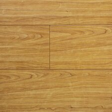 """7"""" x 48"""" x 12.3mm Laminate in Natural Cherry (Set of 22)"""