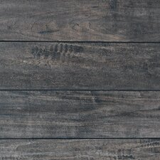 "5"" x 48"" x 12.3mm  Laminate in Smoked Almond (Set of 22)"