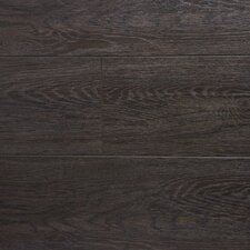 """6"""" x 48"""" x 12.3mm  Laminate in Toffee Wenge (Set of 22)"""