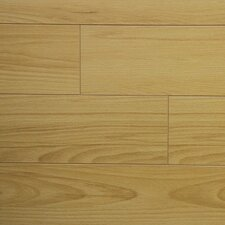 """5"""" x 48"""" x 12.3mm Laminate in Ancient Beech (Set of 22)"""