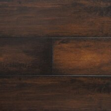 "6"" x 48"" x 8.2mm  Laminate in Lyon (Set of 22)"
