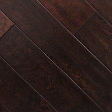 "5"" x 48"" x 2.7mm Birch Laminate in Cherry Chocolate (Set of 22)"