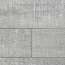 "8"" x 48"" x 12.3mm  Laminate in Smokey Gray (Set of 22)"