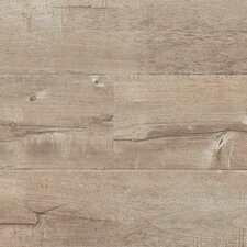 "7"" x 48"" x 12.3mm Laminate in Latte (Set of 22)"