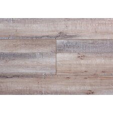 "Barnwood Country 8"" x 72"" x 12.3mm Walnut Laminate (Set of 22)"