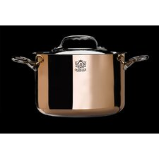 Prima Matera 7.5-qt. Stewpan with Lid