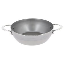 """Mineral B Element 9.45"""" Non-Stick Frying Pan"""