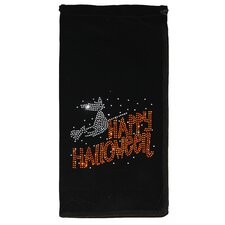 Halloween Wine Bag