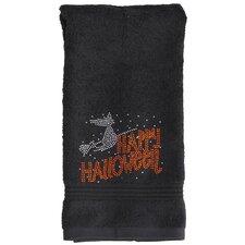 Halloween Hand Towel