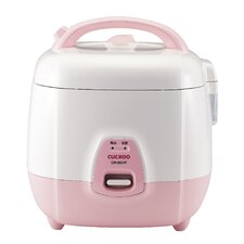 6-Cup Electric Rice Cooker