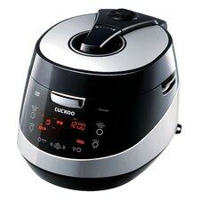 10-Cup IH Pressure Rice Cooker