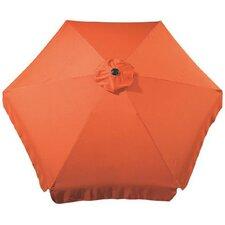 1,7 m Schirm mit Volant