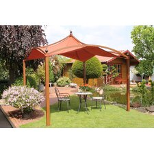 3m Romantic Gazebo