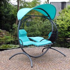 Latonda Double Swing Chaise