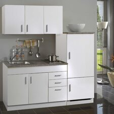 Toronto 180 cm Single Fitted Kitchen