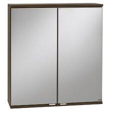 60 x 68 cm Spiegelschrank Turin