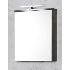 Mailand 66 x 60cm Mirror Cabinet