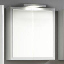 Phoenix 69 x 60cm Mirror Cabinet