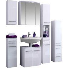 4-tlg. Badezimmer-Set Small