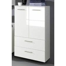 70 x 114 cm Schrank Blanco
