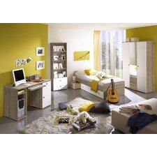 4-tlg. Schlafzimmer-Set  Vicky, 90 x 200 cm