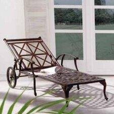 Gartenliege Antigua