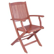 Stockholm Garden Chair Set (Set of 2)