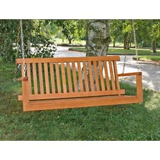 Columbia Hanging Bench