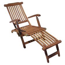 Halong Deck Chair