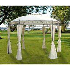 350 cm rund Pavillon Corumba