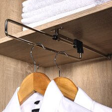 Ausziehbare Kleiderstange Soft Smart