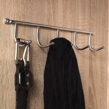 Soft Smart Overdoor Organizer