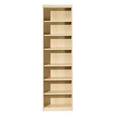 194 cm Bücherregal Simplicity