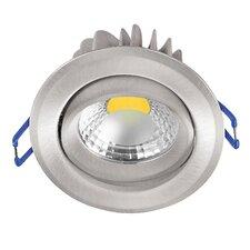 LED-Einbauleuchte Krone
