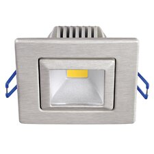 LED-Einbauleuchte Pound