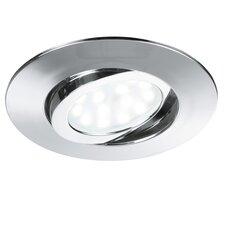 LED-Einbauleuchte Zenit