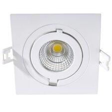 LED-Einbauleuchte Como