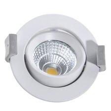 LED-Einbauleuchte Lecce
