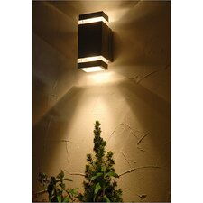 Focus 6 Light Wall Sconce