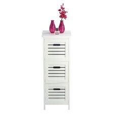 Feli 32 x 86cm Bathroom Shelf