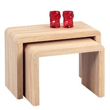 Anja 2 Piece Nest of Tables