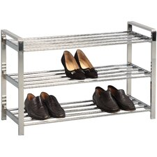Arno 2 Shoe Rack
