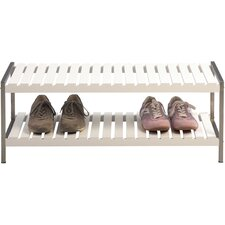 Mark 1 Shoe Rack