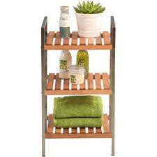 35 x 65cm Bathroom Shelf