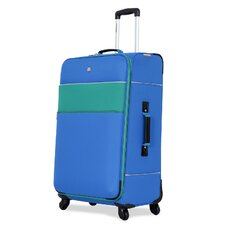 "28"" Upright Spinner Suitcase"