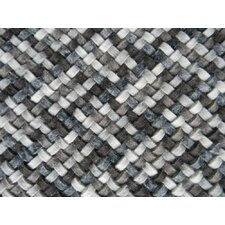 Scales Multi Gray Area Rug